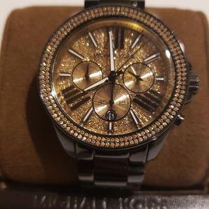 Michael Kors Chronograph Ladies Watch